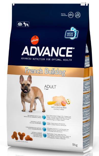 bulldog-frances-alimento