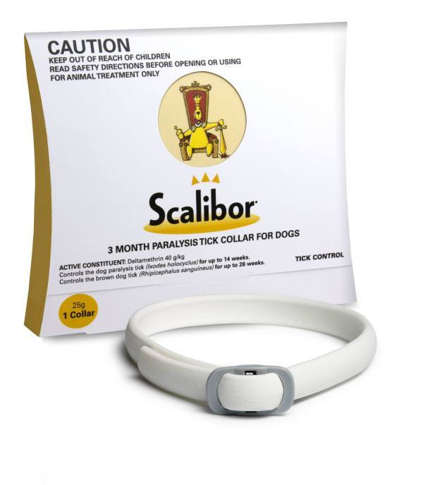 scalibor collar antiparasitario