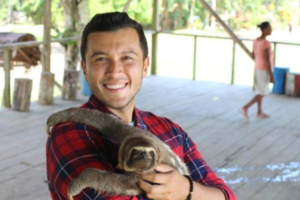 Como cuidar animales exoticos clave