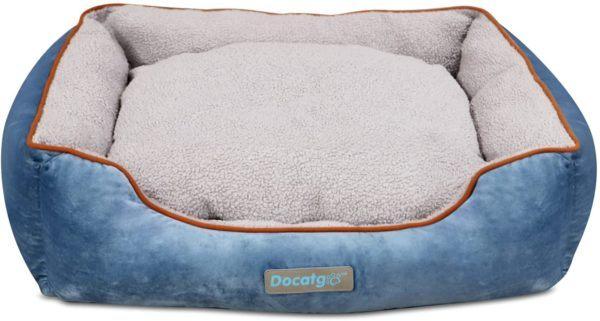 Las mejores camas de verano para perros - Las más vendidas Docatgo