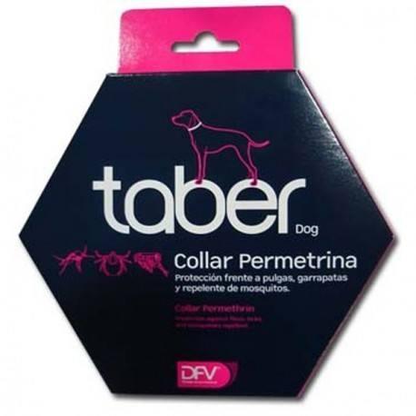 Los mejores y más efectivos collares antiparásitos para perros Taber