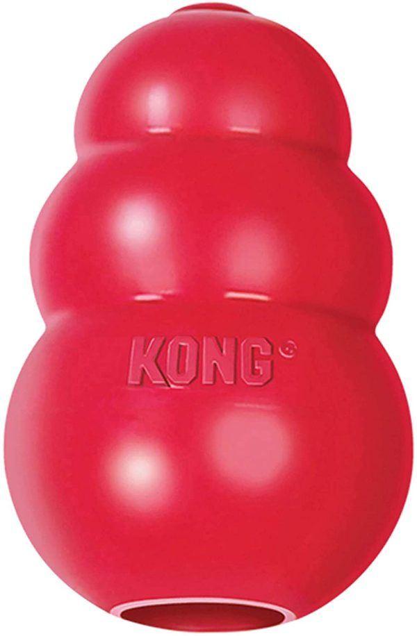 10 regalos de Navidad para perros Kong
