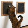 Cómo hacer un rascador de uñas para gatos