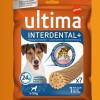 Consigue 1€ de descuento en los productos Ultima para el cuidado bucal de tu perro