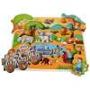Productos de inspiración animal: juegos y juguetes