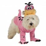 Disfraz para perro de Dino