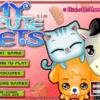 Juegos de cuidar mascotas