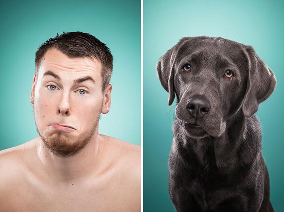 Se parecen los perros a sus dueños fotos de ines opifanti-duda