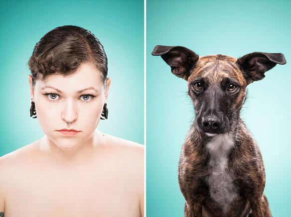 Se parecen los perros a sus dueños fotos de ines opifanti-orejas