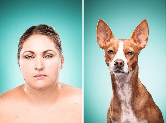 Se parecen los perros a sus dueños fotos de ines opifanti-serio