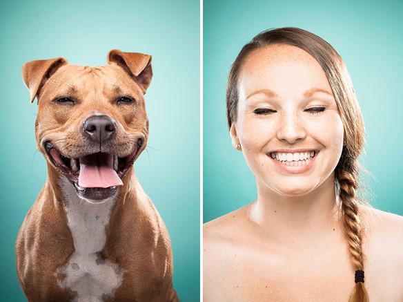 Se parecen los perros a sus dueños fotos de ines opifanti-sonrisa