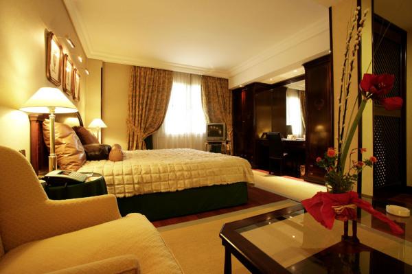 Hoteles-que-admiten-perros-en-Espana-hotel conde duque-madrid
