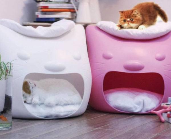regalos-de-navidad-para-mascotas-camas