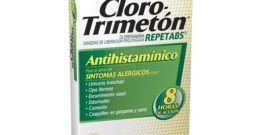 Clorfeniramina (Chlor-Trimeton) para perros